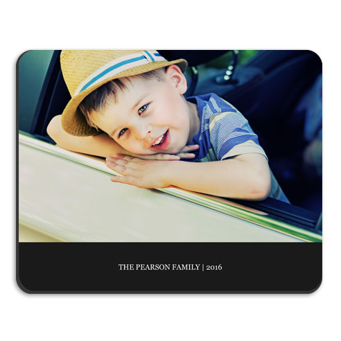 Mousepad | Bottom Bar