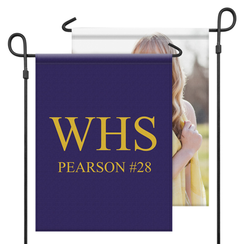 Yard Flag | 2-Sided