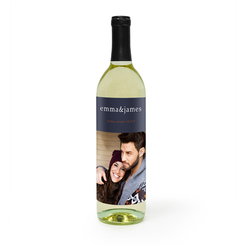 Wine Label 001