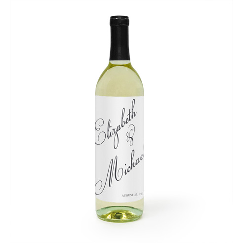 Wine Label 004
