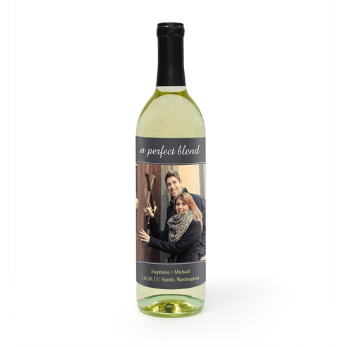 Wine Label 010