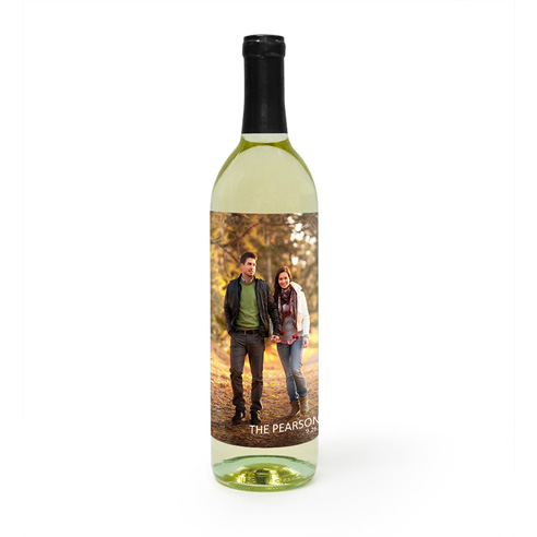 Wine Label | Full Image